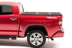 Extang 83460 Solid Fold 2.0 Tonneau Cover Fits 14-21 Tundra
