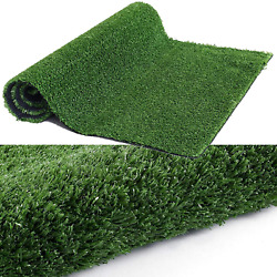 Artificial Grass Turf Lawn - 13ftx82ft1066 Square Ft Indoor Outdoor Garden Law