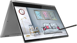 2019 Lenovo Yoga C930 2-in-1 13.9 Fhd Touch-screen Laptop - I7 12gb Ddr4 256g
