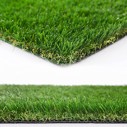 Heyroll Customized Sizes Artificial Grass Turf Size 13 Ftx 71 Ft Indoor Outdoo
