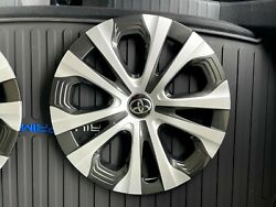 Oem 15 Like New Hubcap Wheelcover Toyota Prius Prime Plug In