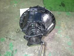 Hino Ranger 2013 Rear Rigid Differential Assembly 41110e0380 [used] [pa46153935]