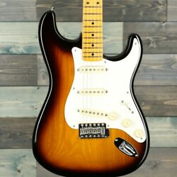 """Fender Stories Collection Eric Johnson 1954 """"virginia"""" Stratocaster, Maple F"""