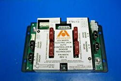 New Atwood 5th Wheel Electric Jack Controller P/n 66574 678830