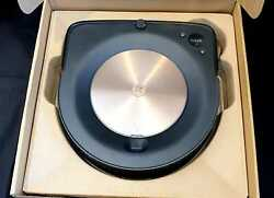 Irobot Roomba S9+ Plus - 9550 - Vacuum Cleaner - New Without Box Complete