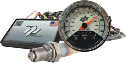 Dobeck Afr+ Fuel Tuner With Efi Controller And Wideband O2 Sensor 712014ycow-p