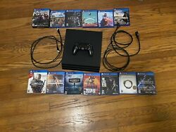 Sony Ps4 - Pro - System - 1tb Free Shipping