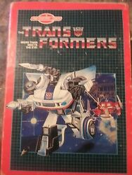 Transformers More Than Meets The Eye Book Set