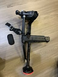 Iwalk 2.0 Hands Free Crutch Black Knee Crutch Mobility Aide Excellent Condition