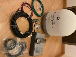 Kvh Tracvision M3, Used In Good Working Condition.