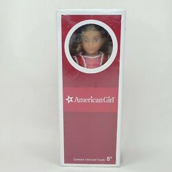 Marie - Grace Gardner 1853 American Girl Mini Doll - Contains 1 Doll And 1 Book