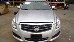 Automatic Transmission Rwd 2.5l Without Extra Cooling Fits 13 Ats 722323