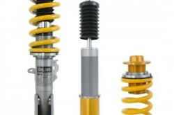 Ohlins Fit 15-18 Ford Mustang S550 Road And Track Coilover System