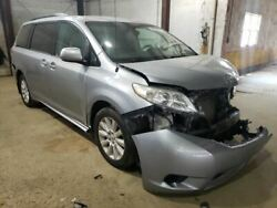 Carrier Assembly 2011-2014 Toyota Sienna Rear Awd 3095041
