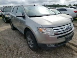 Automatic Transmission 07 08 09 Ford Edge Awd W/o Sport Package 3.16 Ratio