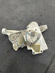 Omc Sterndrive Shift Housing And Switch Assembly 981322 909277 981324