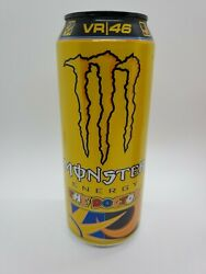 2014 Full Monster Energy Drink The Doctor Vr/46 Can Ireland Valentino Rossi