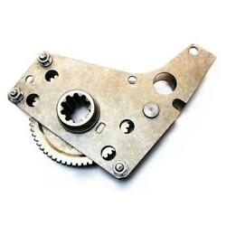 S.60275 Mounting Plate Kit For Auxiliary Hydraulic Pump - Fits Massey Ferguson