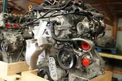 2019 Gmc Terrain Engine Motor Assembly 1.5l Turbo Fwd Low 1k Miles