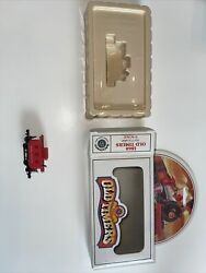 Bachmann N Scale Old Timers Central Pacific Caboose