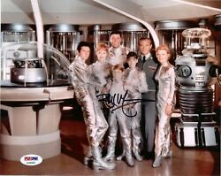 Billy Mumy Signed 8x10 Photo 2 Lost In Space Psa Dna
