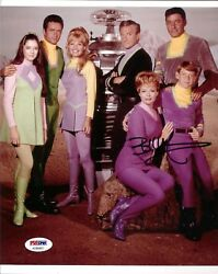 Billy Mumy Signed 8x10 Photo 1 Lost In Space Psa Dna