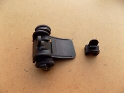 M1 Garand Rear Sight And Nm Front Sight