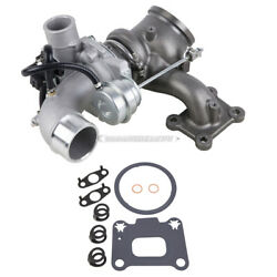 For Ford Escape Focus St Fusion Lincoln 2.0t Turbo W/ Turbocharger Gaskets Gap