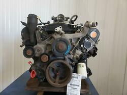 2005 Jeep Grand Cherokee 3.7 Engine Motor Assembly 111481 Miles No Core Charge