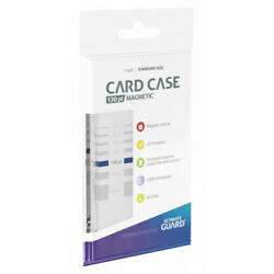 Ultimate Guard 130pt Magnetic One Touch Card Full Case