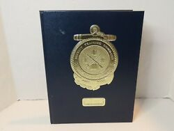The Keel Great Lakes Illinois Recruit Training Command Yearbook April 23 2004