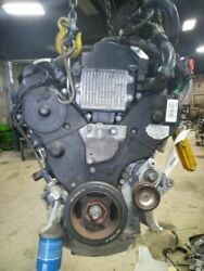 Engine 2016 Pilot 3.5l Fwd And Awd Models With 6 Speed Automatic Trans 3215148