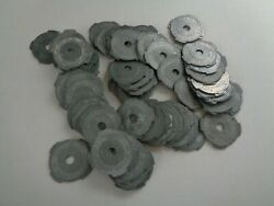 Lot Of 67 Webster - Chicago Metal 45rpm Adapters + More L@@k