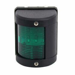 Waterproof Smd Led Stern Light Side Mount 135anddeg 2 Nautical Miles Clear Lens