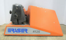 The Eraser Company Inc. Rt2s Magnet Wire Stripper Model No Ar0221 Tested
