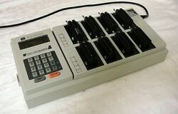 Normal Working Works Leap Su2000 Pic 8-socket Gang Programmer X-14
