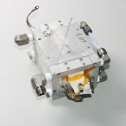 Cynosure Elite Ndyag Brick Laser Head Pump Chamber Leaks As Is For Parts