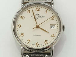 Portofino 3513.017 Automatic Winding Stainless Steel Men's From Japan Y1015