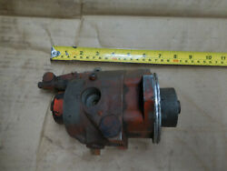 Roosa Master Diesel Injection Pump 6 Cylinder Unknown Model