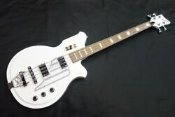 Eastwood Guitars Airline Map Bass X-15