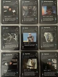 Star Wars Ccg Swccg Decipher 1998 Special Edition Limited Bb Set 324/324
