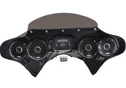Hoppe Industries Hpkt-0014a 5566 Fairing With Stereo Receiver