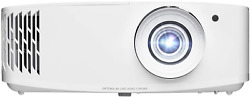 Optoma Uhd50x True 4k Uhd Projector For Movies And Gaming   240hz Refresh Rate   L