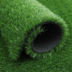 Sigetree Artificial Grass For Dogs Indoor Outdoor Rug Carpet Customized Sizes Fa