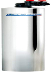 Apec Water Systems Futura-15 Premium 15 Gpm Whole House Salt-free Water Softener