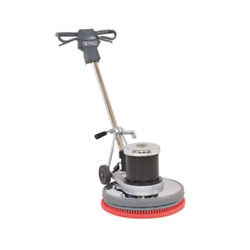 Advance Pacesetter 20hd Pacesetter Floor Machine Model Number 01410a Metal