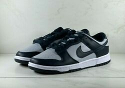 Nike Dunk Low Georgetown Dd1391-003 All Sizes Free Shipping