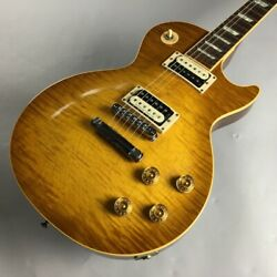 Gibson Les Paul Standard Plus/ Physical Photo In Two Days. X-18