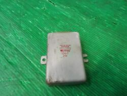 Toyota Landcruiser 1987 P-hj61v Electrical Component [used] [pa11620511]