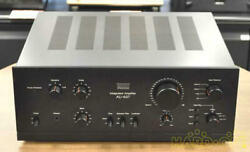 Sansui Au-607 Our Has Been Maintained 228070605 X-19